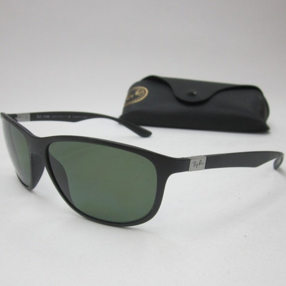 9ede7d74a71f0 Ray-Ban Accessories   Rayban Rb 4213 601s9a Sunglasses Mens Oll424 ...